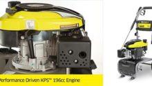 Karchar G2700 pressure washer review