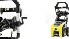 Karchar K2000 pressure washer review