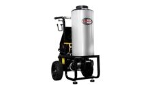 SIMPSON Cleaning MB1223 pressure washer review